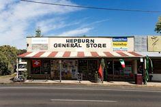 Hepburn Springs General Store