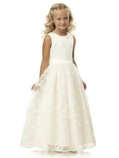 Find More Flower Girl Dresses Information about Abaowedding long ivory flower girl dresses 2017 vestido lace dresses for girls vintage first holy communion dresses for girls,High Quality dress short,China dress oscar Suppliers, Cheap dress outfits from mkay on Aliexpress.com