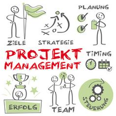 Vektor: Projektmanagement, Planung