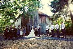 roadhouse wedding  | Share