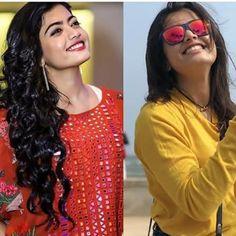 Rashmika Mandanna 🔵 (@rashmikaaa_mandanna) • Instagram photos and videos Beauty Queens, Sunglasses Women, Photo And Video, Videos, Photos, Instagram, Tops, Fashion, Moda