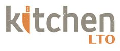 Kitchen LTO Logo designed by Tad Dobbs. the global community for designers and creative professionals. Dallas, Read Later, Dance Moms, Reality Tv, Logan, Wines, The Creator, Drama, Logo Design