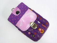 Purple ... Coin Purse, Smartphone, Purses, Wallet, Handbags, Purse, Bags, Diy Wallet, Coin Purses