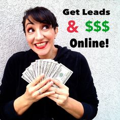 MLM & Network Marketing Online ....helping others make money online, & generate leads for home based businesses.