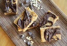 42 Healthy and Portable Fridge-Free Snacks