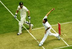 Mark Nicholas on James Anderson, England's swinging shooting star | Cricket | ESPN Cricinfo