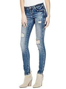 Curve X Jeans at Guess. Bootie BootsPersonal StyleSkinny ... 878a9092f4068