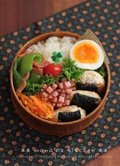 ふんわり鶏つくね磯辺焼き ✿ 漬けマグロとアボカド丼♪ : ** mana's Kitchen **