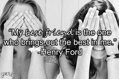So true i act crazy and weird with my bestfriend! trust me ask anyone in my youth group they will tell you! I love my bestfriend so much!:) #hannahmurrell:)<3