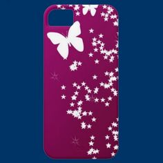 Stars iPhone 5 Covers