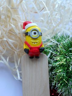 Minions in the book Unusual art bookmarks FavoriteBookmark! Fresh gift idea for everyone who like reading books!!!!! https://www.etsy.com/ru/shop/FavoriteBookmark