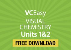 VCEasy Visual Chemistry Free Download PDF Student Book v1.1