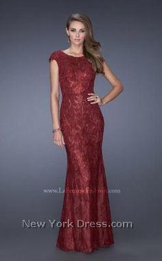 La Femme 20471 - NewYorkDress.com