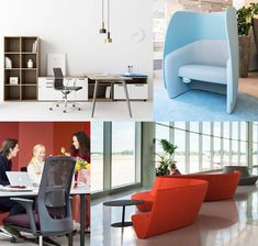 Quality Corporate Office Furniture In Indianapolis