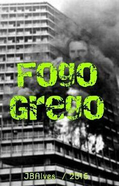 #wattpad #conto Em uma sexta-feira, no 1º de fevereiro de 1974, um grande incêndio parou a cidade de São Paulo. Segundo perícias, a causa do incêndio foi um curto-circuito em um dos andares. No entanto, existem diversas e estranhas teorias sobre o que pode ter causado isso. Essa é apenas mais uma delas.