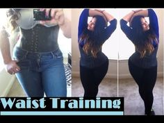 Plus Size Waist Training Review feat. Your Fashion Frenzy - YouTube