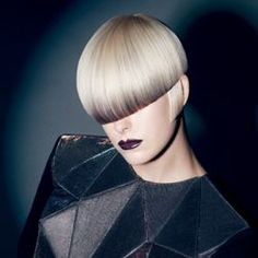 Sassoon Neue-Kraft Collection SS 2011