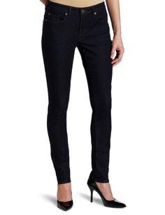 Calvin Klein Jeans Women's Curvy Skinny Leg Jean $49.99