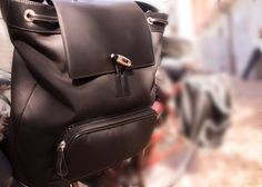 Are you ready to start a new adventure with Montblanc backpack?