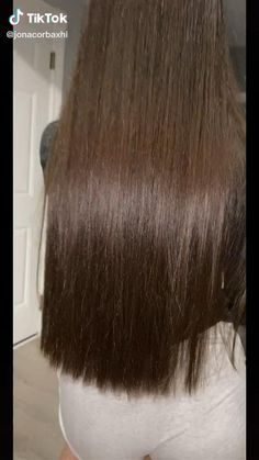 Hair Tips Video, Hair Videos, Grow Long Hair, Grow Hair, Hair Up Styles, Natural Hair Styles, Hair Growing Tips, Diy Hair Treatment, Hair Mask For Growth