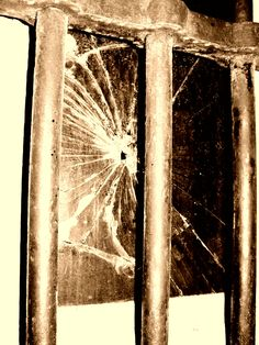 prison's window
