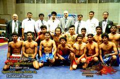 Winning Team http://kickboxingharyana.com/international-gallery/