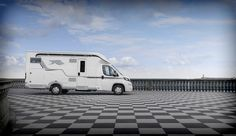 Take the luxury of home on the road with the stylish new Laika Motorhome range, available at Emm Bee, Bury the only Laika dealer in the North of England! New Motorhomes, Bury, Recreational Vehicles, Two By Two, England, Range, Stylish, Cookers, Camper