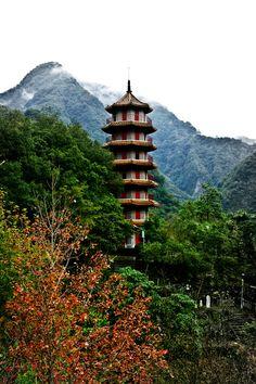 Taiwan - hua lian