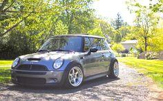 Cooper Cars, Mini Cooper S, Mini Rolls, Hatchbacks, Mini One, Show Me Your, Car Car, Vintage Cars, Minis