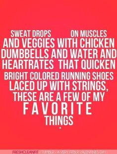 pinterest fitness motivational quotes | Fitness - favorite things | Fitness Motivational Quotes #FitnessMotivation #Health