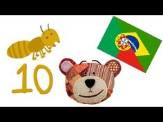 Traposo presents: Learn the opposites for kids in spanish Opposites For Kids, Learn Brazilian Portuguese, Portuguese Lessons, Learn Another Language, Learn To Count, Number Words, Baby Songs, Educational Videos, Spanish Language