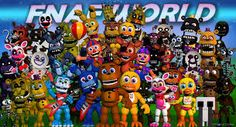 Image result for five nights at freddy's