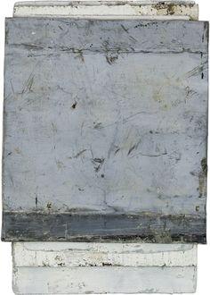 workman:    dailyartjournal:  Jupp Linssen, Untitled, mixed media