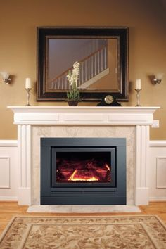 25 Best Coonara Fireplaces images in 2018   Gas fireplace