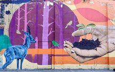 #Tallinn #Estonia #streetart #telliskivi #baltijaamaturg