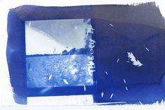 Blueprint : Tidbury Ring (postcard 2)