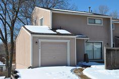 5570 Sant Fe Drive Overland Park, Kansas Home For Sale