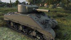 World of Tanks Sherman III | 3.200+ DMG | 13 kills - Mines