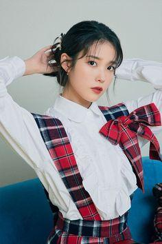 Cute Korean Girl, Asian Girl, Korean Actresses, Actors & Actresses, Kpop Girl Groups, Kpop Girls, Choi Seo Hee, Cute Girl Face, Korean Celebrities