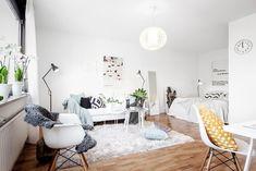 Gravity home, Source: Lundin