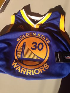 Stephen #Curry a present for me