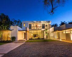 Design Firms, Miami Beach, Hammock, Exterior, Mansions, Interior Design, Architecture, House Styles, Home Decor