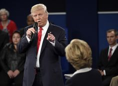 US presidential debate fact check: Donald Trump was wrong about Bill Clinton. Hillary Clinton was wrong about her emails   The Independent