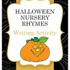 This packet includes all the tools you will need for your class to create Halloween Nursery Rhymes.