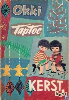 Okki & TapToe - kerstboek