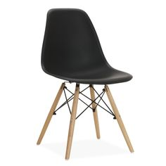 chaise dsw charles eames style - polypropylène matt | projekt ... - Chaise Dsw Charles Eames