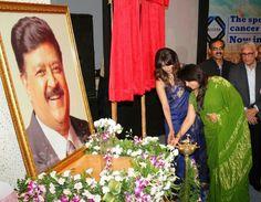 Priyanka Chopra Inaugurates Cancer Ward