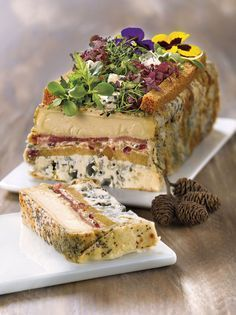 Australian Food, Food Decoration, Appetizer Dips, Canapes, Luau, Tiramisu, Banana Bread, Picnic, Food And Drink