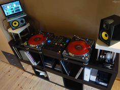 Boombastic's DJ Booth Nov'11