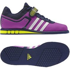 Adidas Powerlift 2.0 Ladies Weight Lifting Shoes